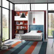 letto a scomparsa altea sofa 120 con divano o poltrona (3)